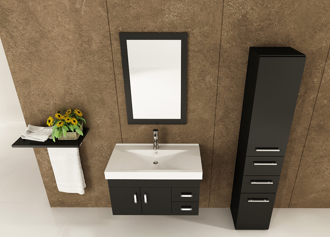 Design Your Bathroom With The Right Fixtures